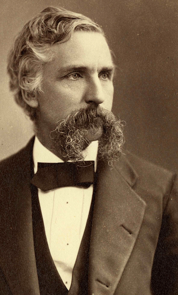 joshua larwence chamberlin essay Historical article on the union defense of little round top at the battle of gettysburg on union colonel joshua lawrence chamberlain dashed headlong into.