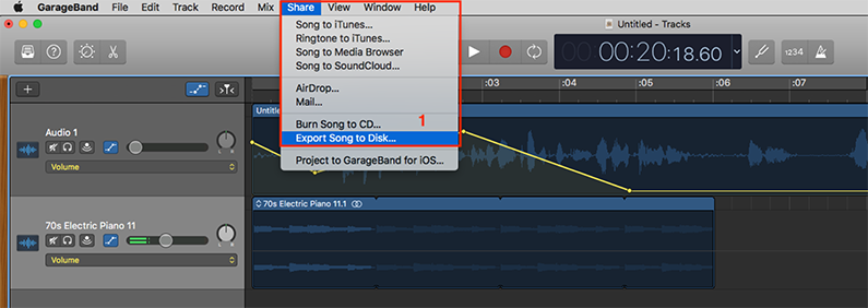 Bowdoin Library: Using GarageBand to Produce a Podcast
